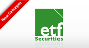 ETF Securities Sparplanangebot