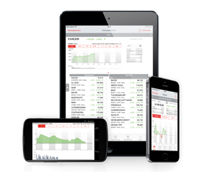 Best forex broker for ipad